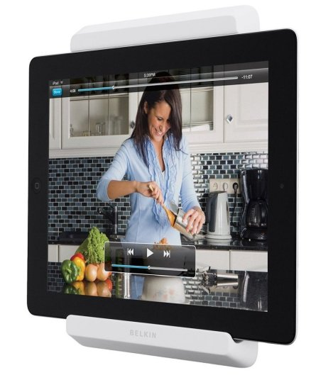 Belkin Fridge Mount for iPad 2, 3, and 4th Generation with Retina Display-sale-01