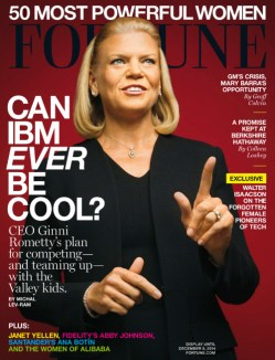 Fortune Magazine-OCt 2014