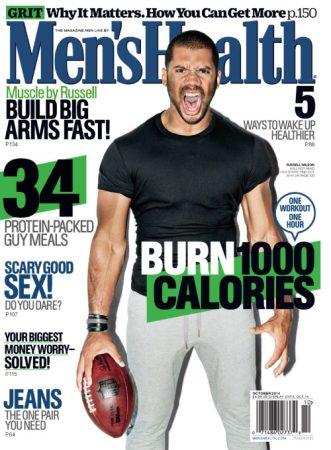 Men's Health-Oct-2014