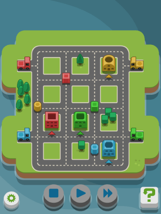 RGB Express - Mini Truck Puzzle-app opf the week-sale-03