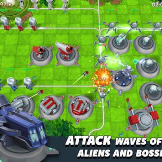 Tower Madness 2-FREE-app of the week-iOS-sale-02