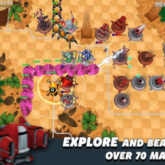 Tower Madness 2-FREE-app of the week-iOS-sale-03