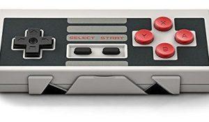 Bluetooth Classic NES Controller