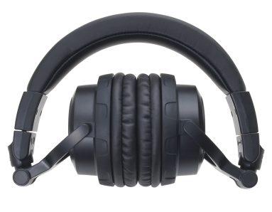 Audio-Technica ATH-PRO500 Mark II Professional DJ Monitor Headphones-01