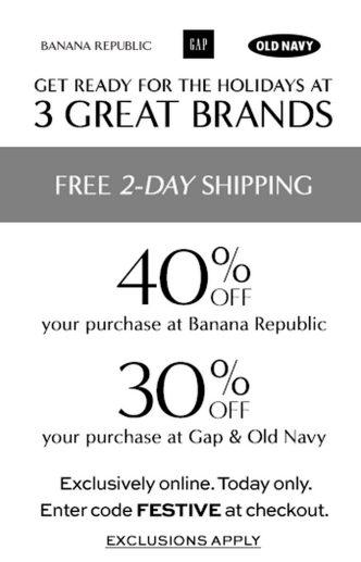 Banana-republick-gap-sale