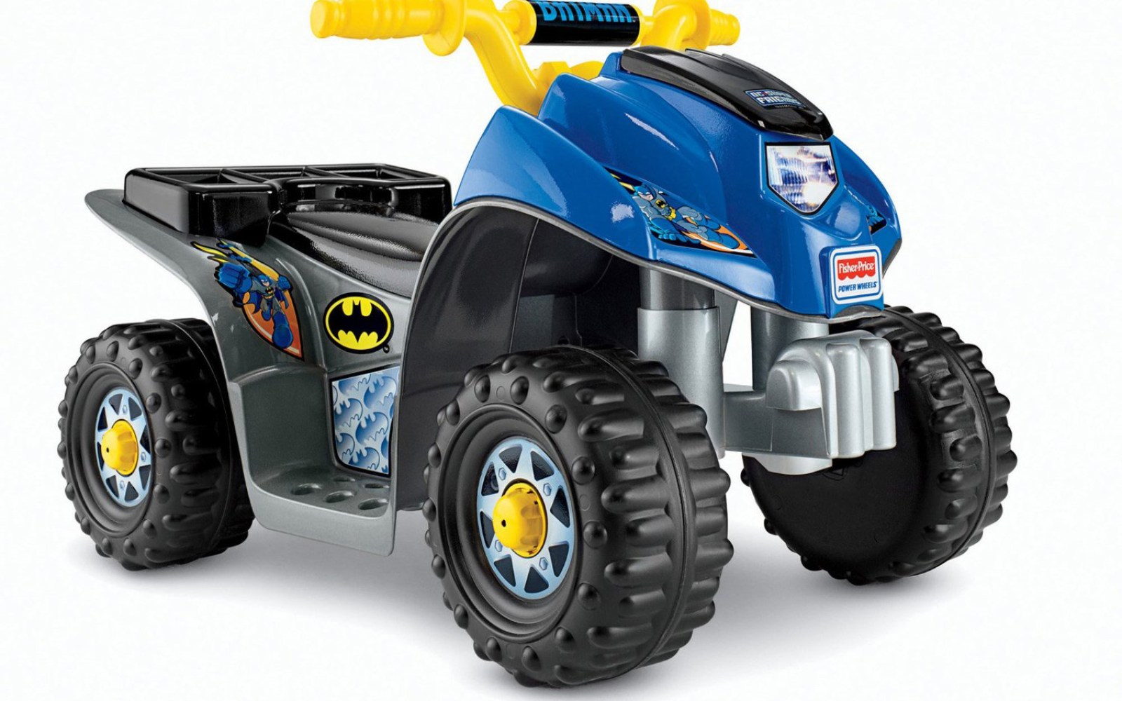 Toys & Games for kids: Save on Matchbox, Barbie, Lego, Nerf, more