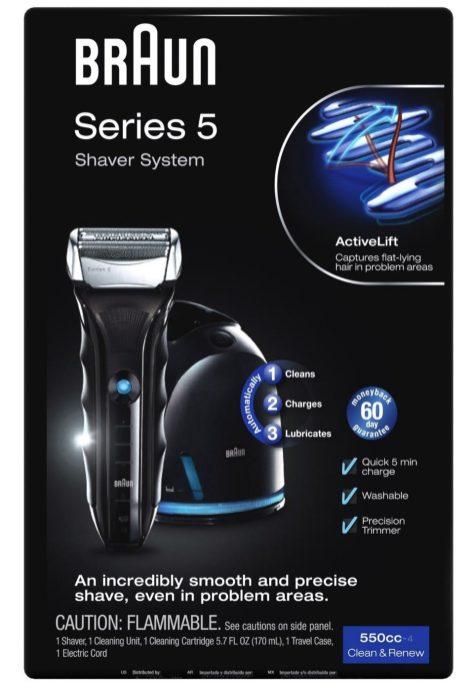 Braun Series 5 550cc Shaver System-sale-01