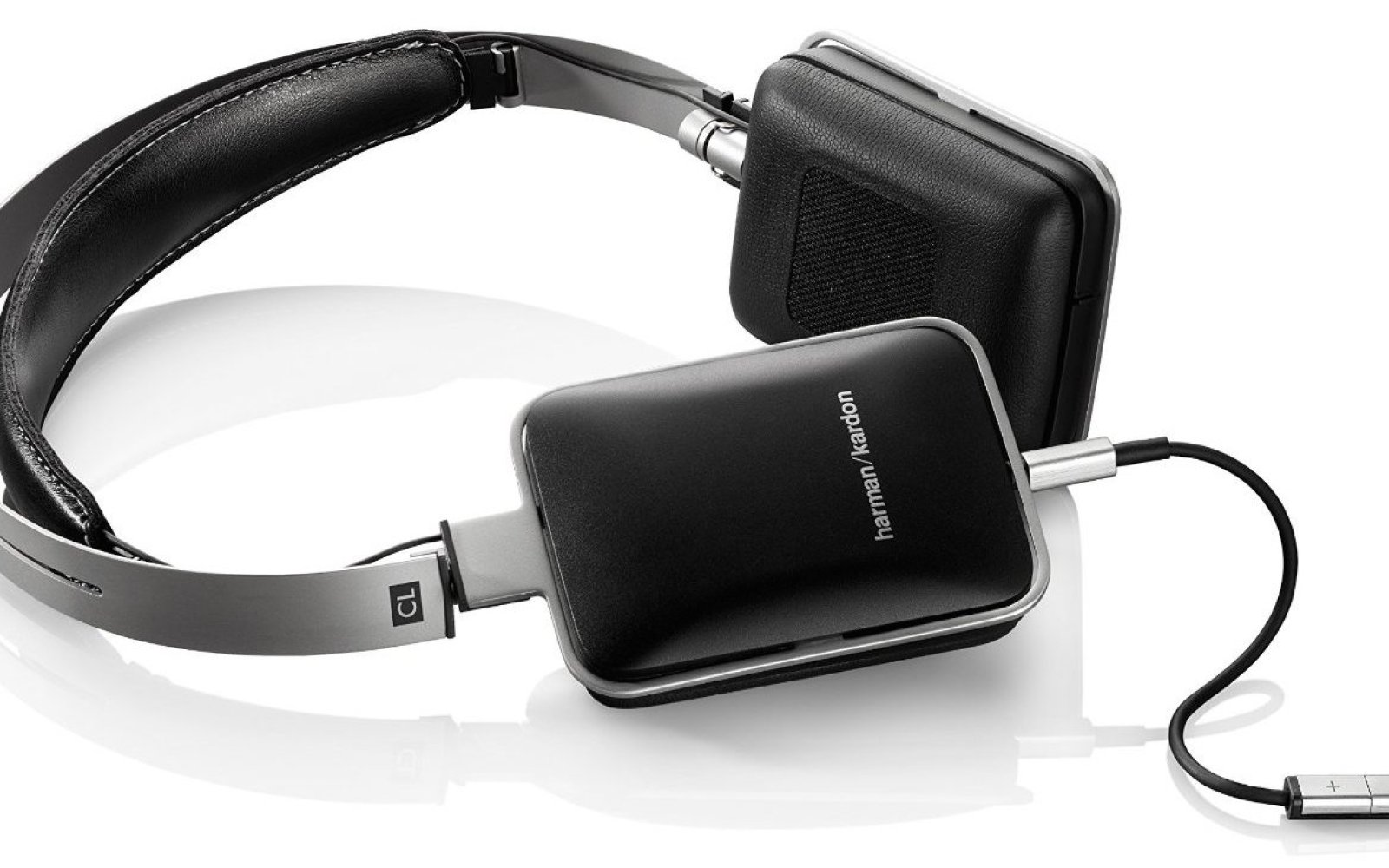 Harman Kardon CL Precision On-Ear Headphones w/ in-line remote & mic (refurb) $49 shipped (orig. $250), more