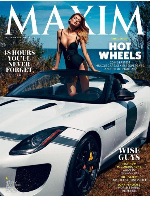 Maxim-cover-November 2014