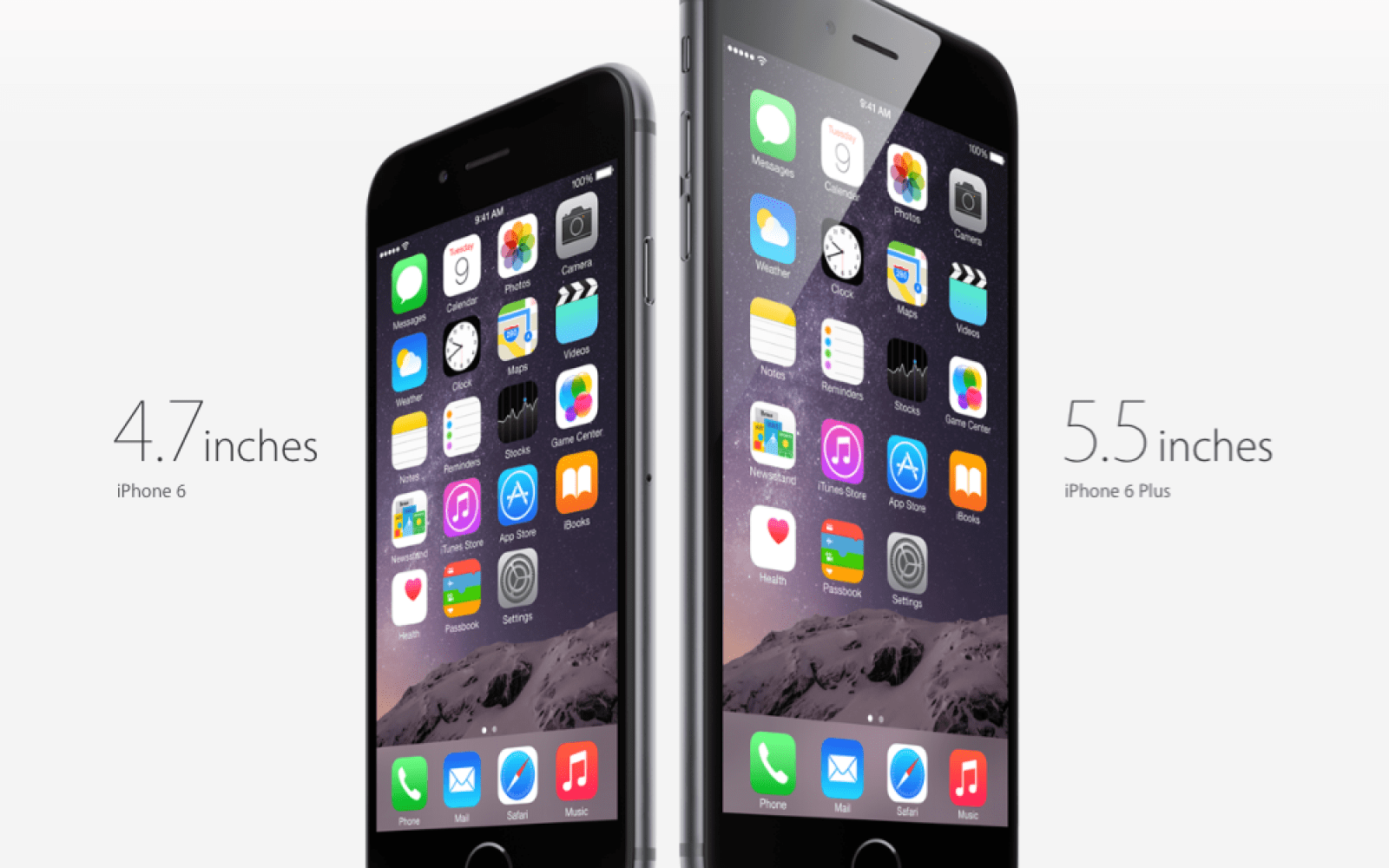 Walmart readies the best iPhone 6/Plus discounts since Black