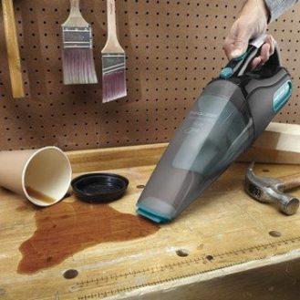 Black & Decker CWV1408 Dust Buster Wet:Dry Hand Vacuum-03