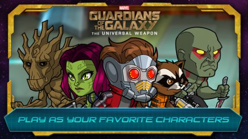 Guardians of the Galaxy- The Universal Weapon-iOS-sale-04
