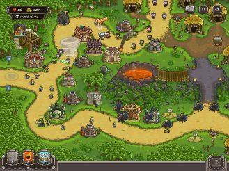 Kingdom Rush Frontiers-IGN-02