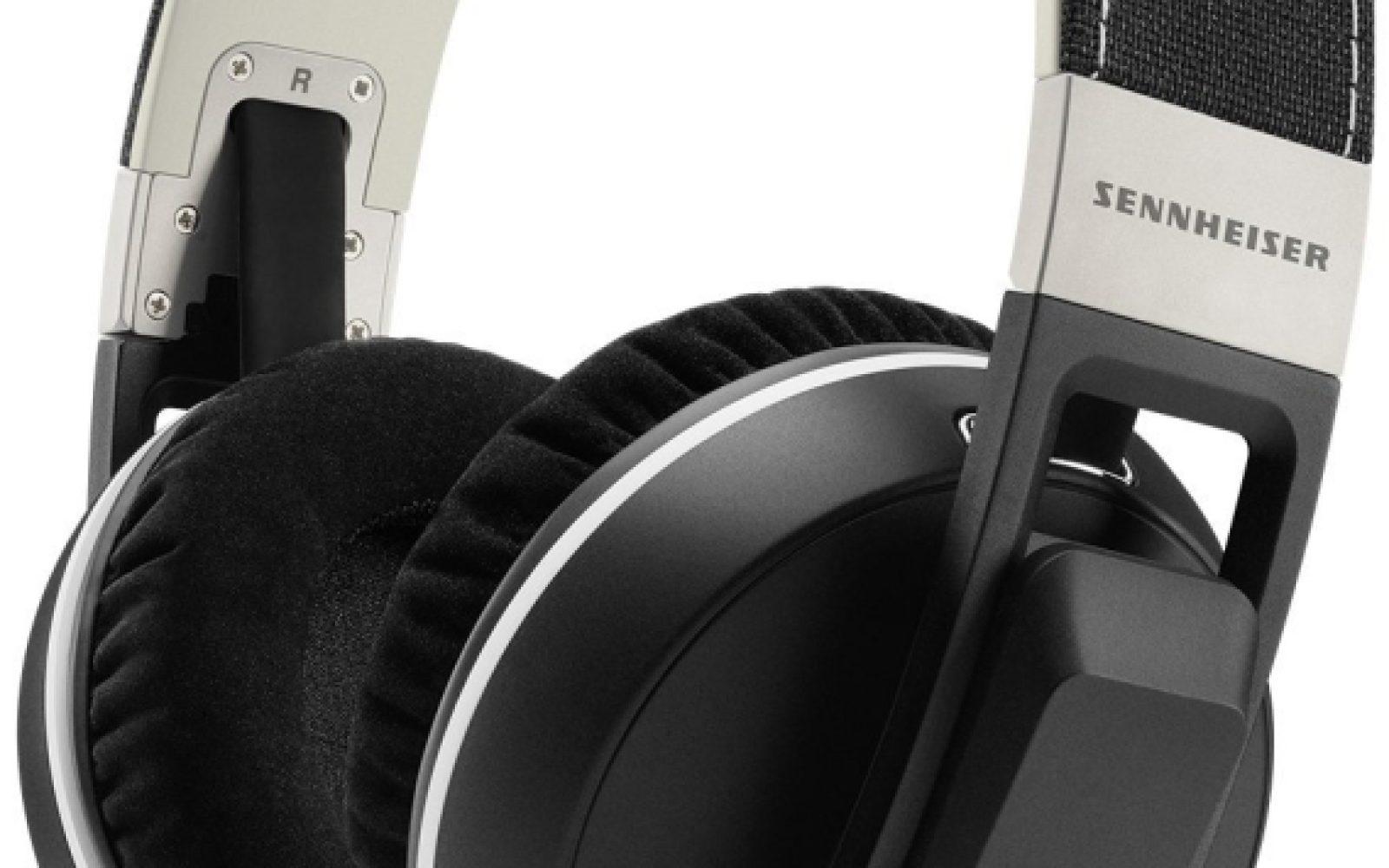 f531ead3adc Sennheiser Urbanite XL Over-Ear Headphones for iOS w/ $10 Focus Camera GC  $190 shipped (Reg. $250)