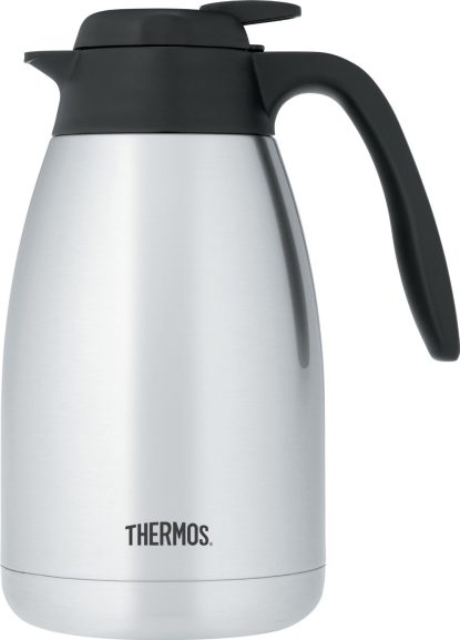 Thermos Vacuum Insulated Stainless Steel Carafe-sale-01