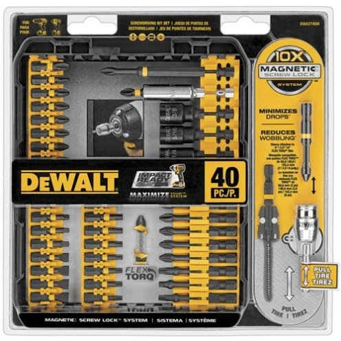 WALT DWA2T40IR IMPACT READY FlexTorq Screw Driving Set-sale-01