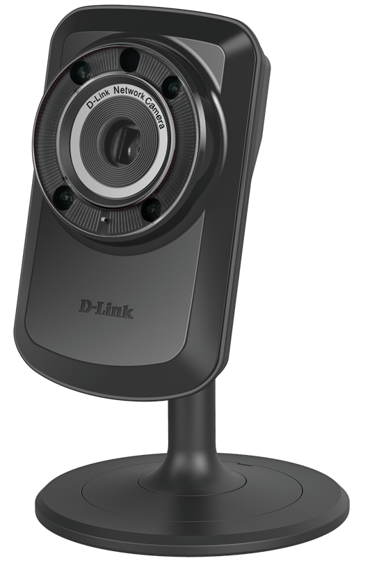 D-Link Day/Night WiFi Surveillance Camera w/ iOS or Android Viewing $60 shipped (Reg. $140)