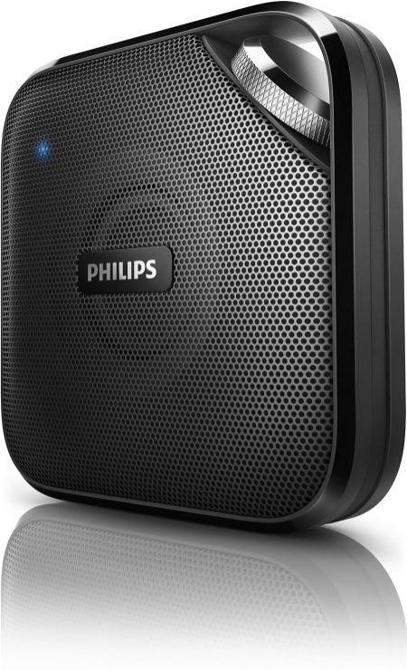Philips gold box