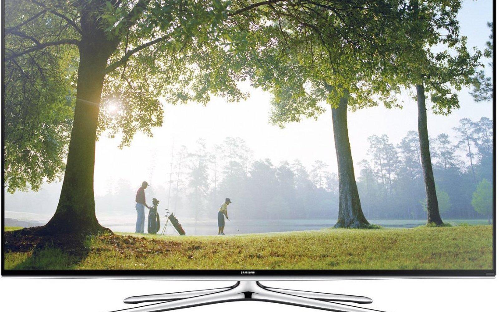HDTVs: Samsung 48″ Smart $548 (orig. $848), Samsung 51″ Plasma $348 (orig. $879), more