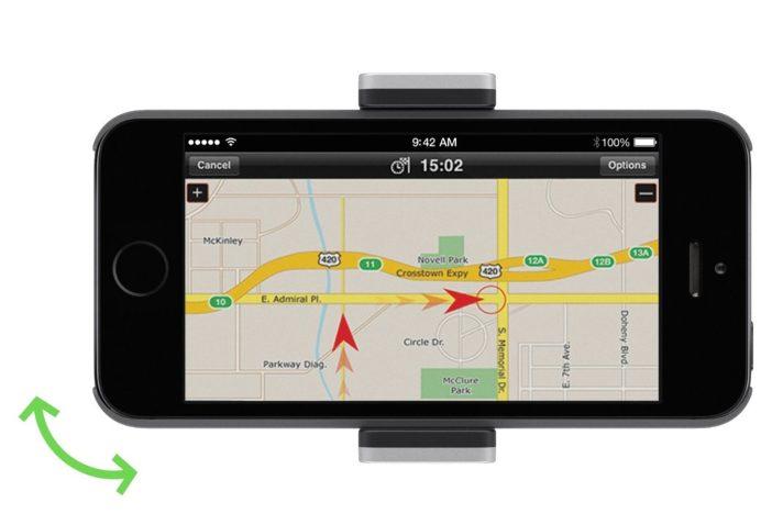 Belkin Car Vent Mount for Smartphones-sale-02