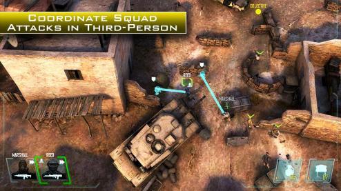 Call of Duty- Strike Team for iOS-sale-02