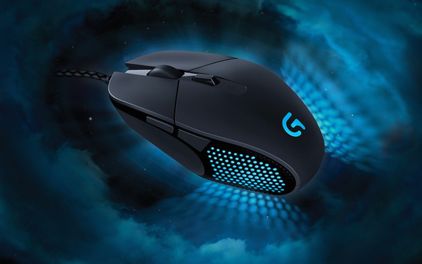 3e77eda209d Here's Logitech's next gen Daedalus Apex gaming mouse with customizable RGB  lighting