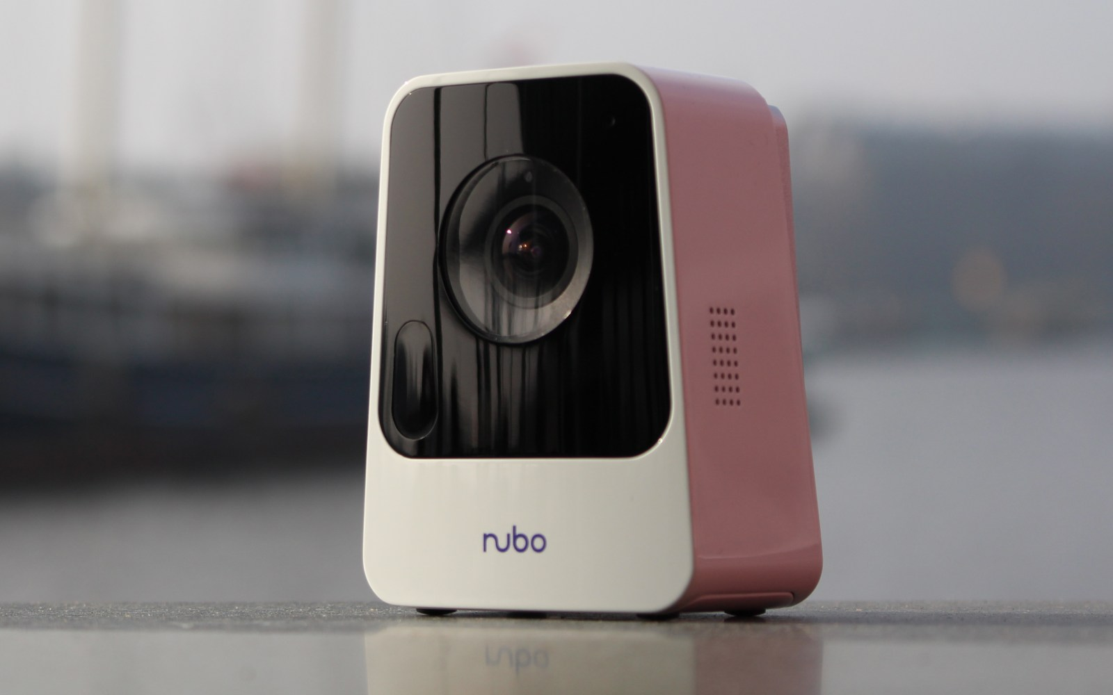 Pansonic's Nubo weatherproof, 4G-equipped monitoring camera is poised to slay Dropcam