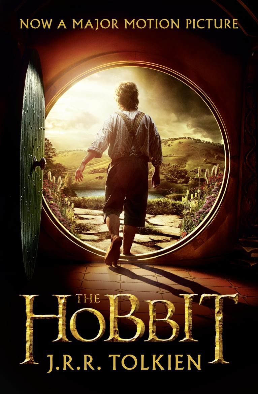 hobbiten ebok
