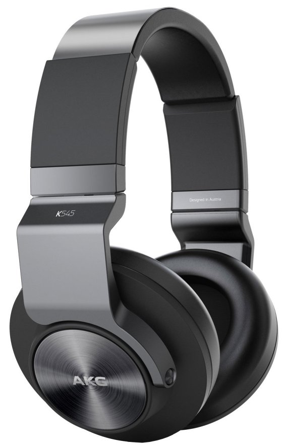 AKG K 545 closed back over-ear headphones-sale-02