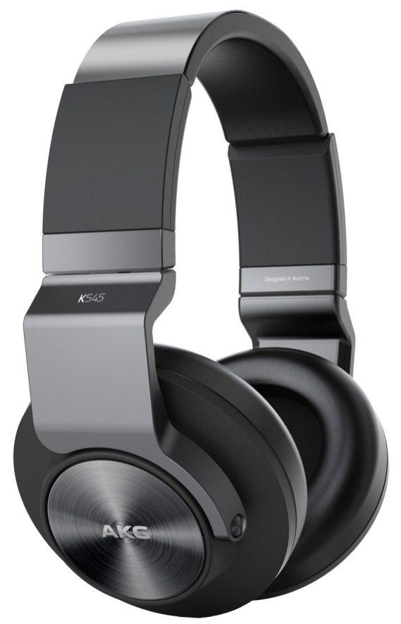 AKG K 545 closed back over-ear headphones-sale-02