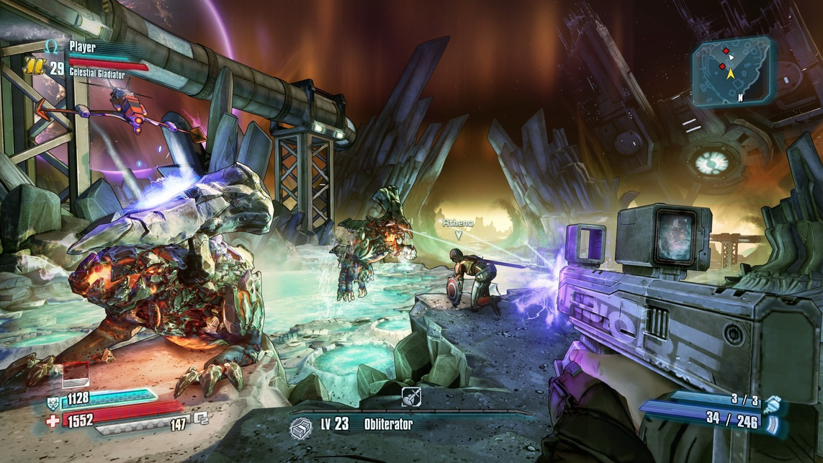 2K Mac/PC game sale up to 85% off from $7 or less: Borderlands Pre-Sequel, Beyond Earth, XCOM, more