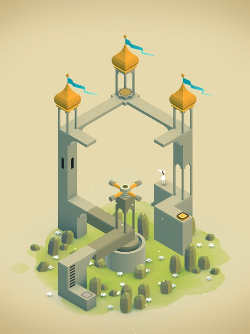Monument Valley-iOS-sale-03