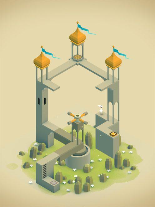 Monument Valley-iOS-sale-03