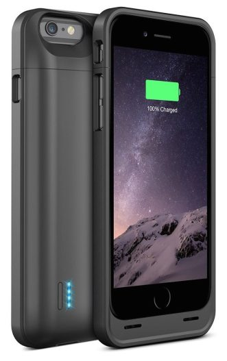 uNu DX Protective iPhone 6 Battery case-sale-01