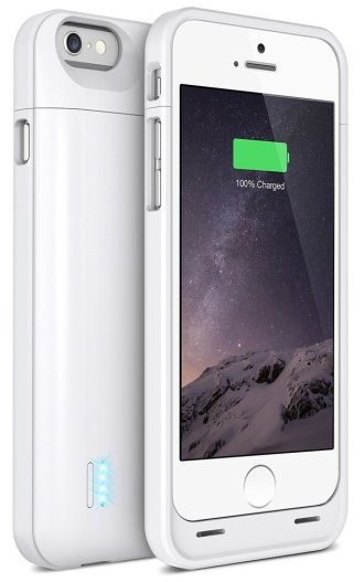 uNu DX Protective iPhone 6 Battery case-sale-03