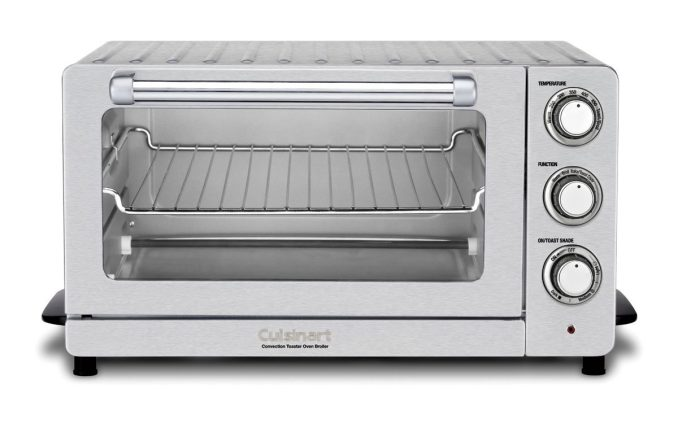 Cuisinart- TOB-60 convection toaster oven-sale-01