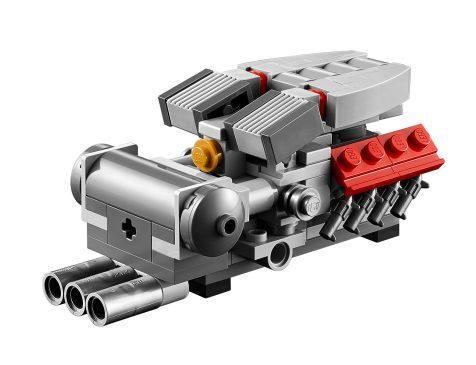 LEGO Creator Ferrari F40-08
