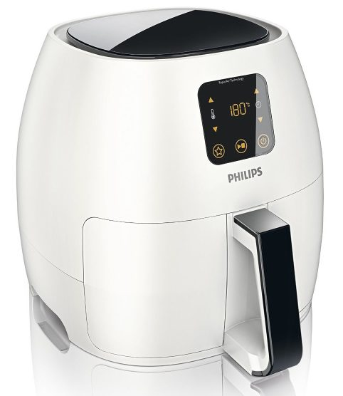 Philips Avance XL Digital Air Fryer-sale-02