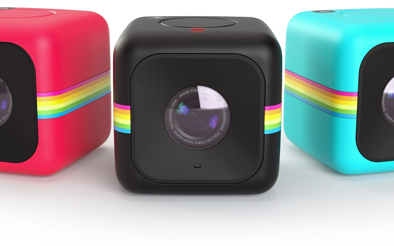 Polaroid s mini 1-inch 1080p action camera refreshed with Wi-Fi integration  for iOS and Android cb76c7c3c5