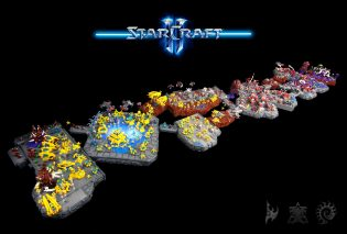 Starcraft LEGO-08