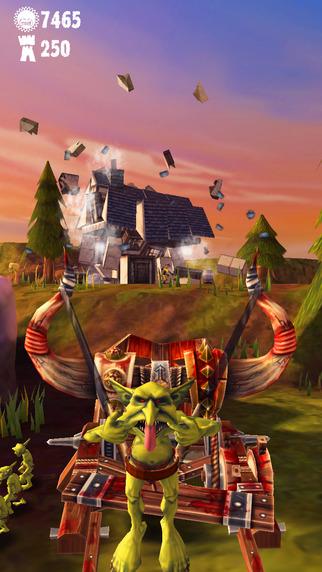 Warhammer-Snotling Fling-Freee App of the Week-01