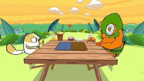 Adventure Time Card Wars-Free App of the Week-05