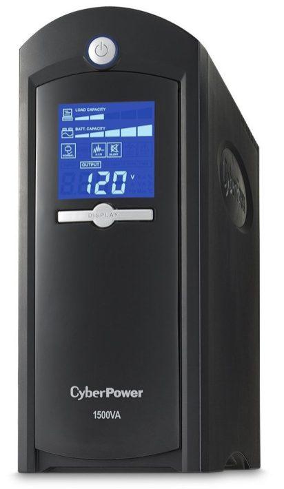CyberPower-CP1500AVRLCD-1