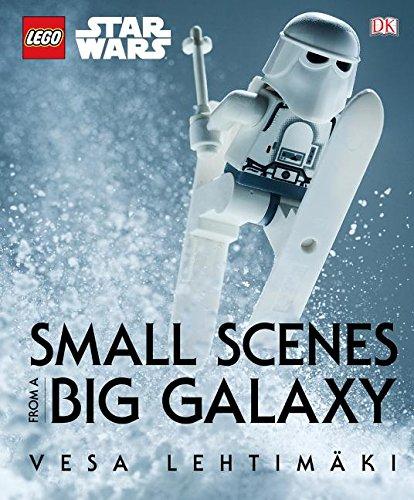 LEGO Star Wars- Small Scenes from a Big Galaxy-09