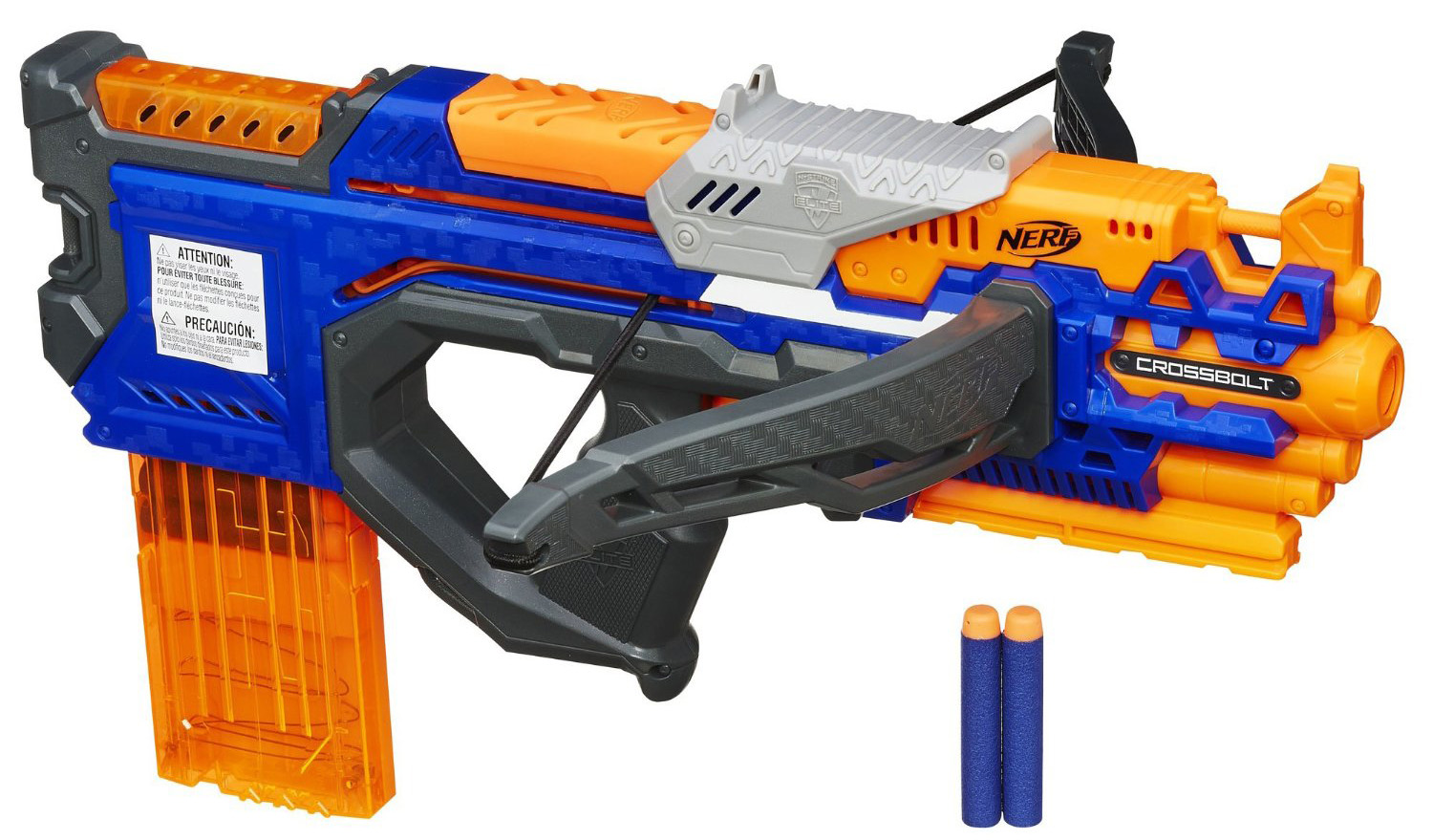 Toys: Save up to 50% off Nerf Blasters, Super Soakers, more plus Spalding NBA Mini Basketball Hoop $22 (Reg. $40)