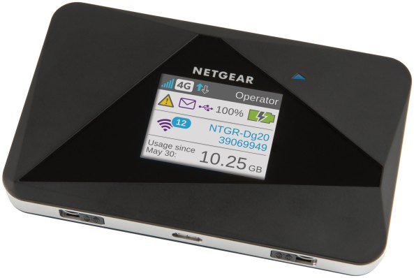 NETGEAR-AirCard-785-4G-LTE-Mobile-Hotspot-Introduced