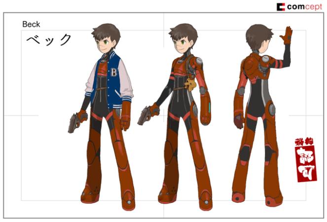Red Ash-Mega Man-new-02