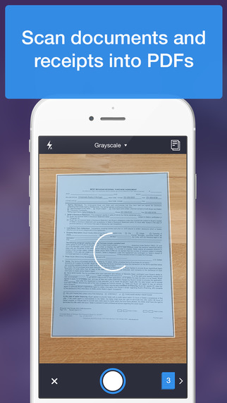 Scanner Pro 6-iOS-sale-02