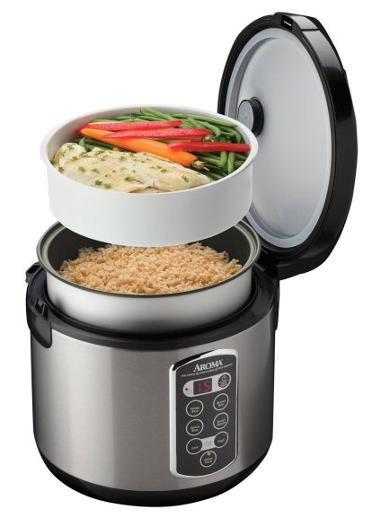 Aroma Professional 20-Cup (Cooked) Cool Touch Rice Cooker-sale-02