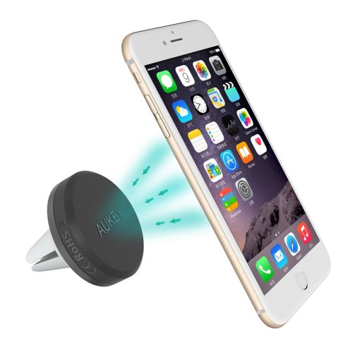 Aukey magnetic car vent mount